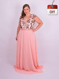 0b4fc49c9 VESTIDOS FESTA | Moda Feminina | Grassottelli Moda Grande | Loja Online